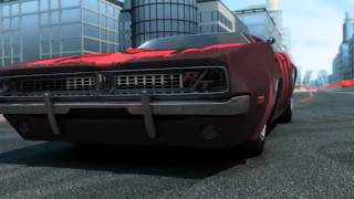 Need for Speed: Nitro (Trailer)