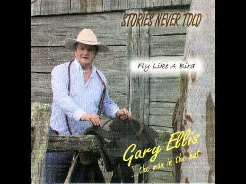 Gary Ellis - Fly Like A Bird