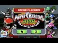Power Rangers: Dino Super Charge - Monster Fighting Frenzy (Nickelodeon Games)