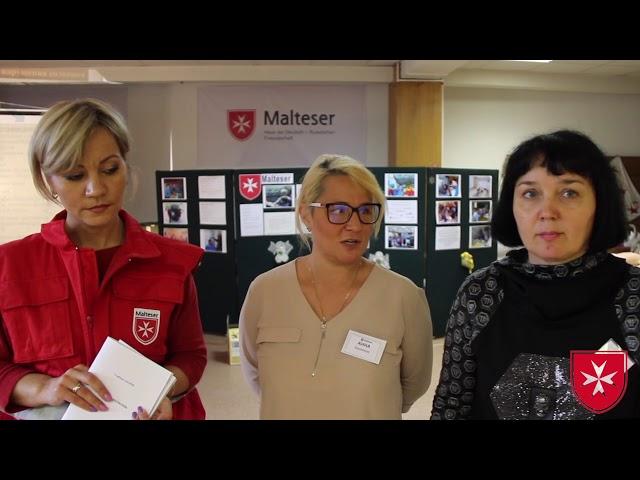 Отзывы людей о Школе ухода за тяжело больными и инвалидами от Мальтезер в Москве