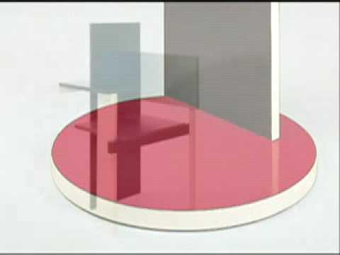 Modernism: De Stijl - Gerrit Rietveld