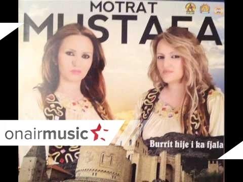 Motrat Mustafa - Pershendetje nga kosova