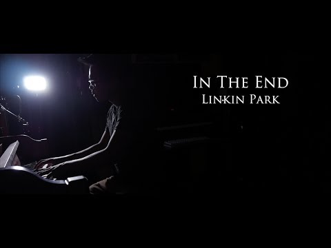 In The End - Linkin Park (Epic Piano/VST Tribute Cover)