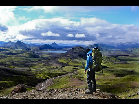 ICELAND - Travel Documentary - The Ultimate Discovery of a Wild & Beautiful Country