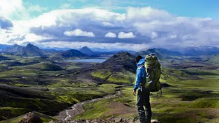 ICELAND – Travel Documentary – The Ultimate Discovery of a Wild & Beautiful Country