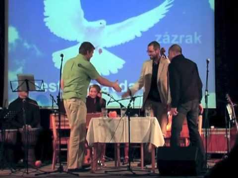 Pokojná setkání 19.11.2012