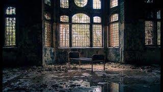 Hitler's Hospital: 16 Haunting Photos Of An Abandoned Nazi Hospital