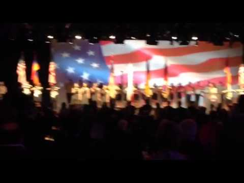 Lark Musical Society Choir