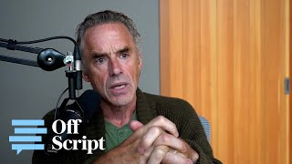 video: Jordan Peterson: The collapse of our values is a greater threat than climate change