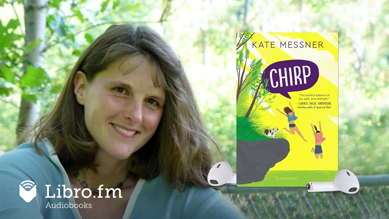Chirp by Kate Messner (Audiobook Excerpt) - YouTube