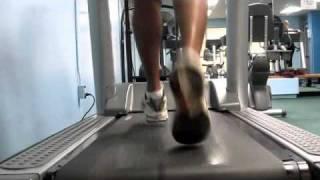 Running Gait: Pronation or Supanation?