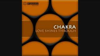 Chakra - Love Shines Through