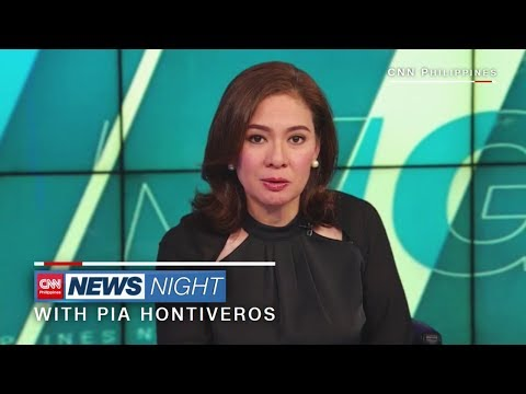 CNN Philippines: 'News Night' in 10 Minutes [100917]