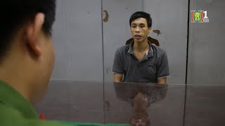Tóm gọn đối tượng giật điện thoại trên đường Phan Đình Phùng | Tin nóng | Tin tức cập nhật