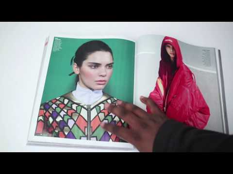 Kendall Jenner Vogue Magazine Review - 5 star Rating (Review)