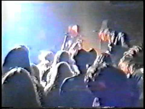 OLD MAN'S CHILD - Live in Rotterdam, Holland [1997] [FULL SET]
