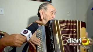 Download lagu Maria Calado entrevista sanfoneiro de Cajazeiras que vai completar 90 anos de vida