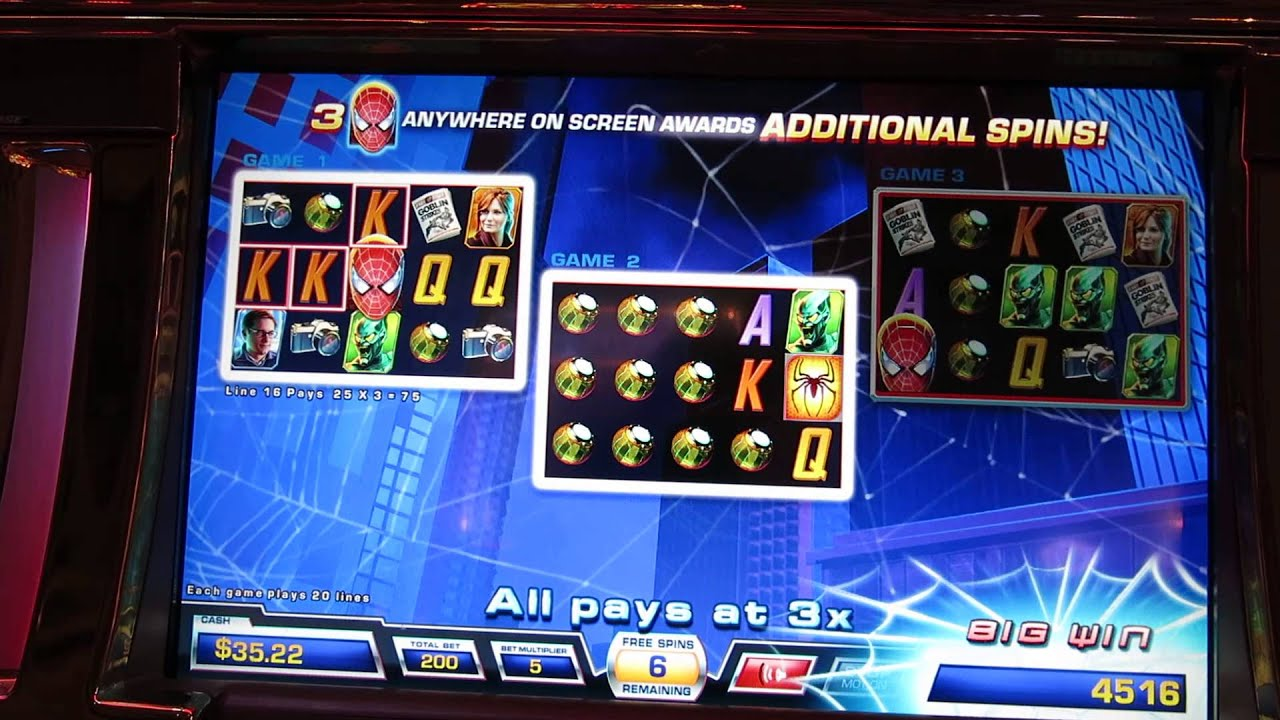Free Wms Slots Online