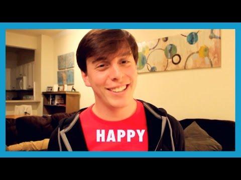 Why Am I So Happy?   Thomas Sanders