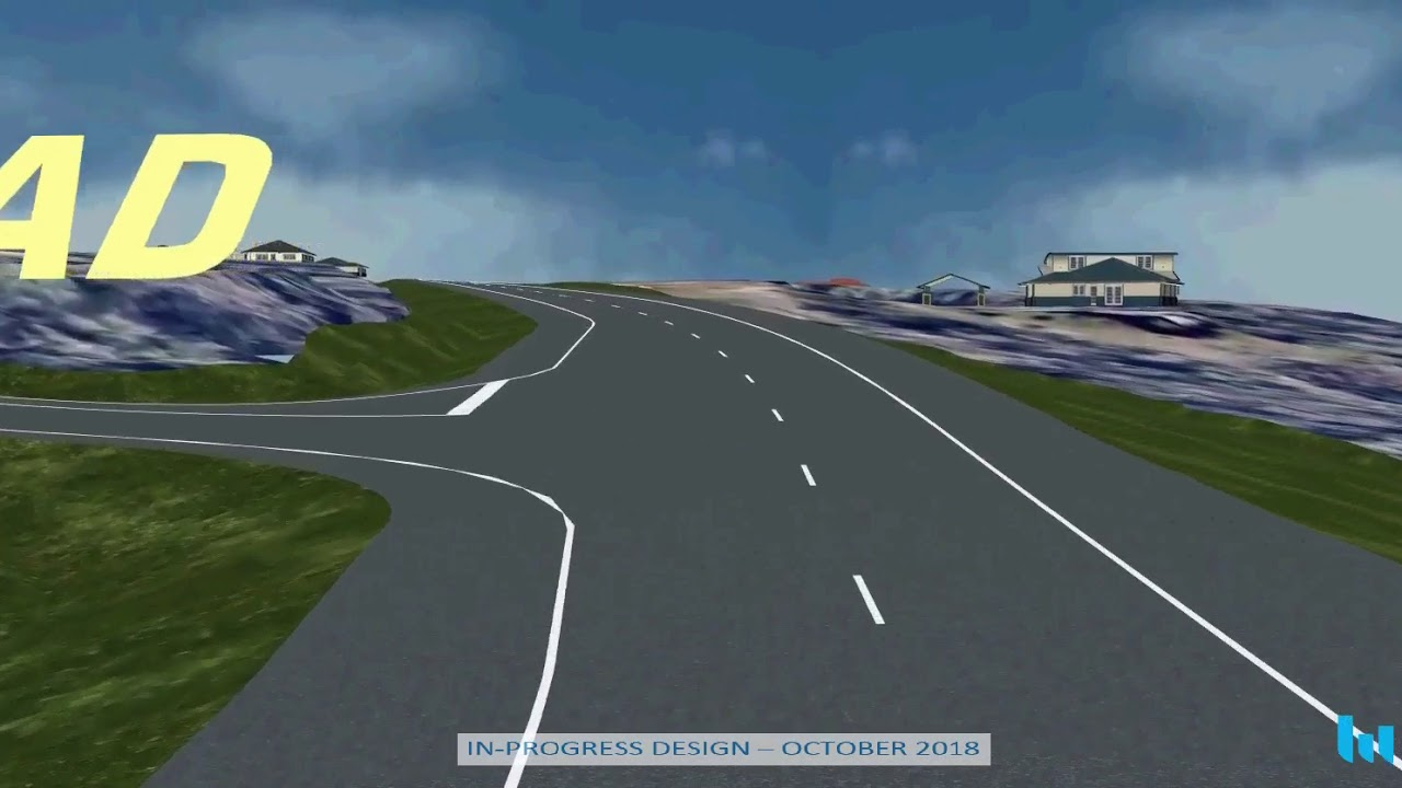 Chambers Flat Road Upgrade - Mount Lindesay Highway to Kings Way