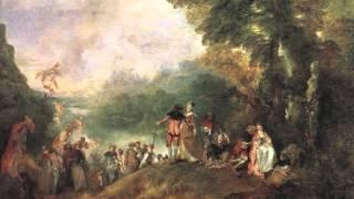 François Couperin: Le Carillon de Cythère - Lydia Maria Blank (clavecin, harpsichord)