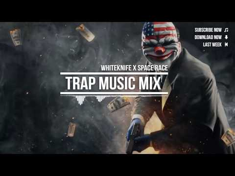 Trap Music Mix 2014   November Trap Mix ft  Space Race