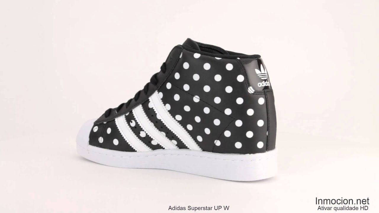 Adidas Superstar Up 2Strap Women's Shoes Legend