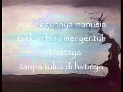 SESUNGGUHNYA UNGU(ost Soleha) with lyrics mp3