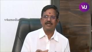 Kalaipuli.S.Thanu talks about Kabali Audio release date | Rajinikanth