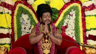 Nithyananda Times, 20th July, 2016 - Gurupurnima