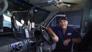 Graham Cahill DIY UHF CB Radio Install PLUS 3 game changing tips!