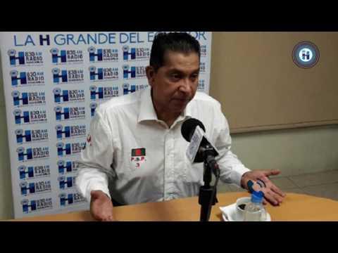 Lucio Gutiérrez se pronunció sobre su respaldo a Guillermo Lasso