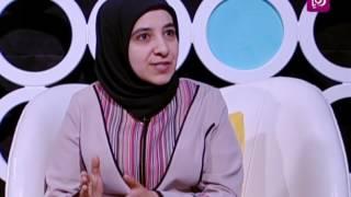 ياسمين اسعد - مبادرة جودكم لتمكين الأطفال الأيتام