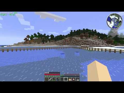 Minecraft Space Chickens – S3E20 – Quarry
