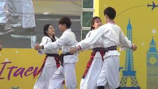 세계문화공연 한국외대 루마니아어전공 또뜨, 호라춤 HO…