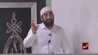 Please don't fight your spouse after this khutbah - Khutbah by Nouman Ali Khan