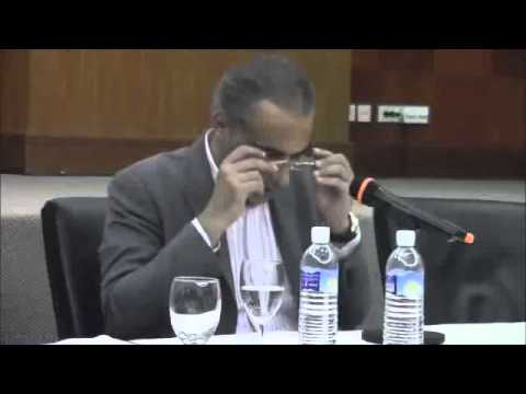 Tariq Ramadan Source of Islamic Ethical Teachings pt 1