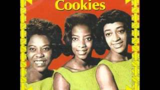 The Cookies/Earl Jean I'm Into Something Good (ORIGINAL SONG)