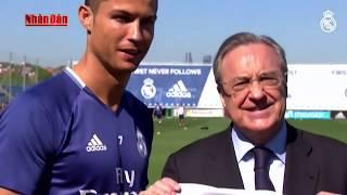 Tin Thể Thao 24h Hôm Nay (7h - 29/7): Sau Si Thuế, Ronaldo Chuẩn Bị Hầu Tòa Vì Cáo Buộc Trốn Thuế