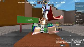 Roblox Pen tapant Simulator Spectre Song First essayer :)