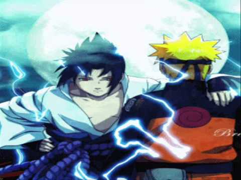 Unduh 600+ Wallpaper Animasi Naruto HD Terbaik