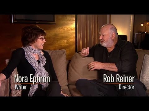 When Harry Met Sally Discussion with Nora Ephron & Rob Reiner