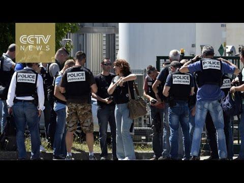 France arrests seven people suspected of planning terror attack