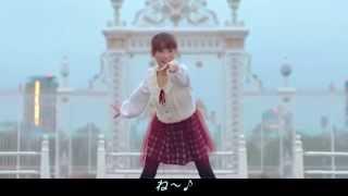 Dance練習用反転Version(合わせてみたVer) -- お気に入りの愛川こずえ...