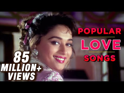 Romantic Love Songs Jukebox  Pehla Pehla Pyar and Other Popular Hindi Love Songs