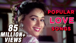 Romantic Love Songs Jukebox | Pehla Pehla Pyar and Other Popular Hindi Love Songs thumbnail