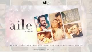 Uğur Akyürek - Kalbim Seninle Güzel  Bir Aile Hikayesi Dizi Soundtrack 2019