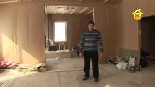 Энергоэффективный дом. Своими руками // FORUMHOUSE(Больше видео на http://www.forumhouse.tv Уже несколько лет форумчанин Александр Федорцов строит самостоятельно дом..., 2013-04-12T04:35:57.000Z)