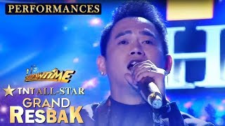 Mark Michael Garcia | I Don't Have The Heart | Tawag ng Tanghalan
