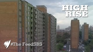 Redfern's public housing towers: drugs, violence and fear I The Feed